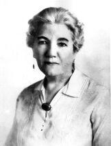Laura ingalls wilder 1930s