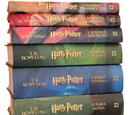 Harry Potter (seria)