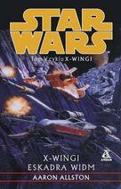 X-wingi V. Eskadra Widm