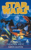 X-wingi VI. Żelazna Pięść