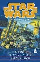 X-wingi VII. Rozkaz Solo