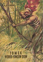 Tomek wśród łowców głów 3