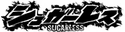 Sugarless Wordmark