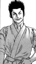 Takenaka hisashi