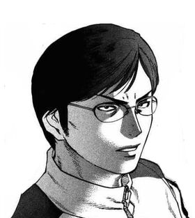 Itou Kiyoshi