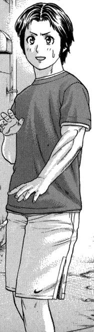 Ibuki Satoru