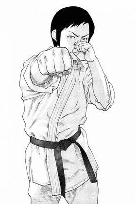 Mamiya Seiji
