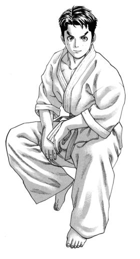 Ryuu Oosugi