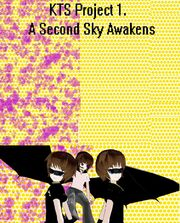 A second sky awakens cover2