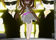Hikari's Background Picture