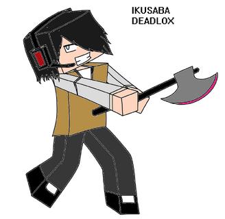 Deadlox Ikusaba
