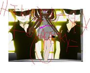 Hikari's Obsessive Fangirl Background Picture