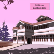 2-13 Kalibloom Magicians Guild