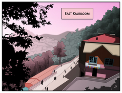 East-Kalibloom