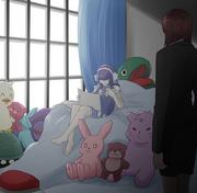 2-121 Mirha's room