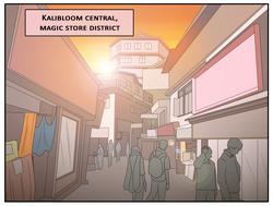Central-Kalibloom