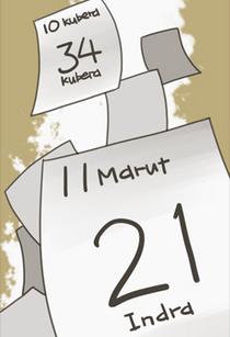 1-21 calendar