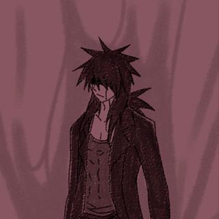 Vasuki's male form