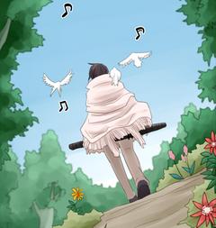 1-43 birds singing