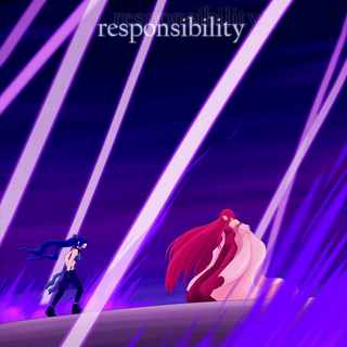justice, responsibility