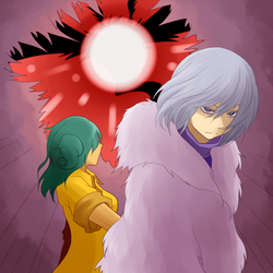 1-37 Leez and Asha escape
