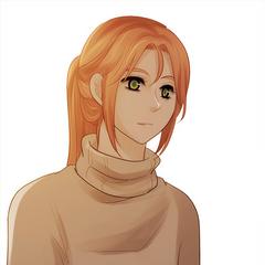 Saha, age 40 (appearance: 20)