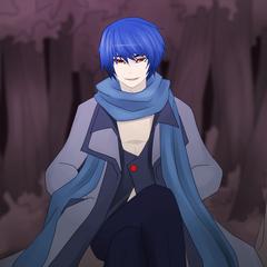 Sagara's male form