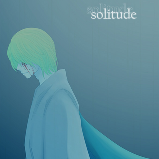 loss, solitude