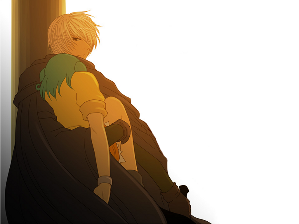 God Kubera And Leez Wallpaper 1024x768