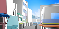 2-121 Aeroplateau Magic Shopping District