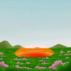 Maruna - Crimson Sunshine of Dawn