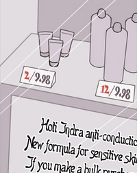1-27 anti-conduction cream