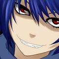 1-67 Sagara's grin.png