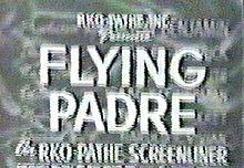 FlyingPadre