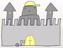 Zamek Gryfów