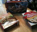 Episode 4 - Chicken Sticks, Exploding Cutlets, and Bland Noodles