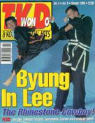 10-1999 Tae Kwon Do & Korean Martial Arts
