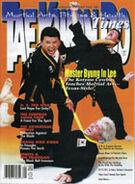 Taekwondo Times 01-2002