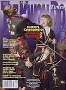Taekwondo Times 03-2003