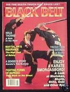 Black Belt 06-1990