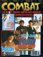 Combat 10-1993