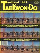 07-1977 Tae Kwon Do Magazine