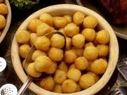 Dania z ziemniaków, kasz oraz mączne