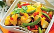 Dania z warzyw