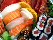 Dania z ryb i owoców morza