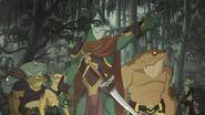 Killara and his forces (Dream Walker Ep. 1)