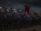 Scorpion Army