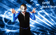 Jeff hardy by recklessenigma-d3h1vb6