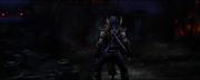 Scorpion mk9 ending1