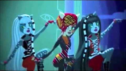 Monster High - Last Friday Night